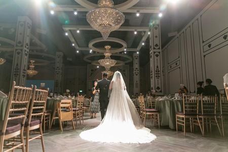 彭園會館(八德店)/以崴 &佳詒 結婚紀錄