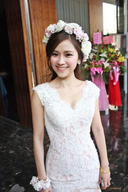 Bride -- miga