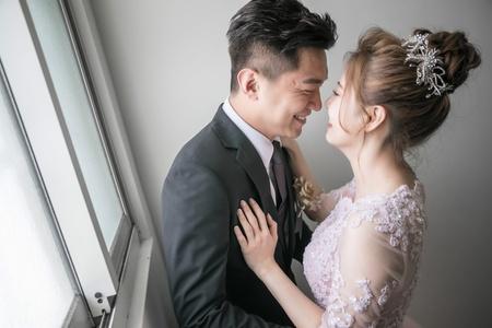 |婚禮紀實 |昂慶+姿郡|知本|
