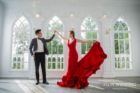 💖絕美基地婚紗💖台北伊頓婚紗推薦
