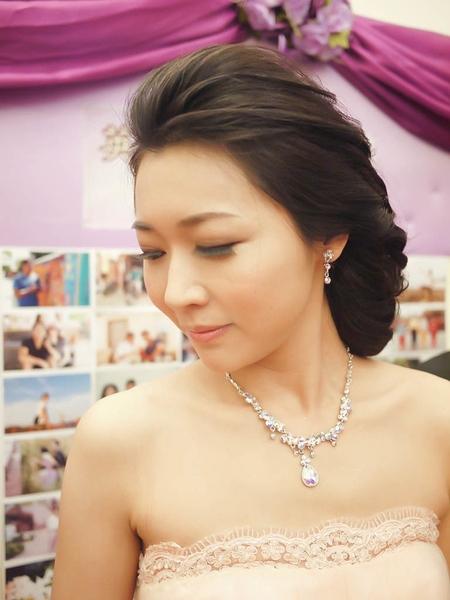 《Bride》珮瑩/中壢結婚