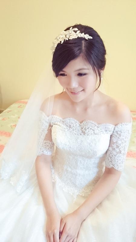 《Bride》妞妞/基隆結婚