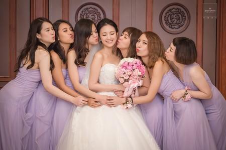 婚禮紀錄 | WEDDING 圓山飯店 儀式午宴 |綠攝影像