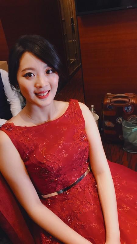 芊華結婚@維多麗亞酒店