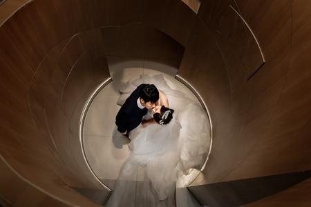 婚攝婚禮紀錄|桃園諾富特飯店|Inge Studio英格影像