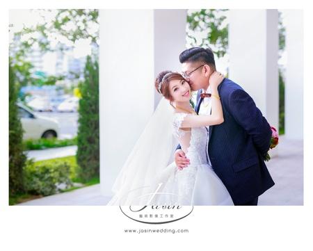 Jasin藝術影像 / 彰化皇潮鼎宴婚宴會館 / 雙儀式晚宴