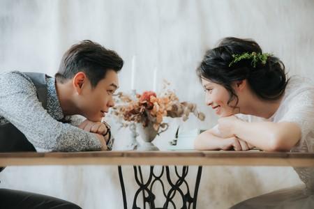 自助婚紗 | Lin & Judy (度比)