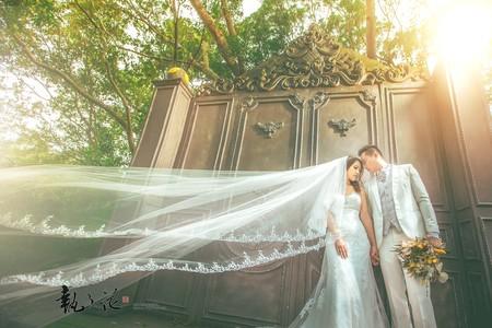 | 苗栗格林童話 • 婚紗攝影基地 |