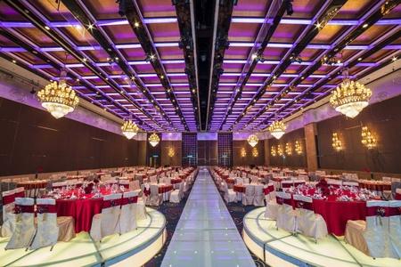 花田盛事 Grand Ballroom I