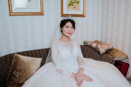 奕成+佳蓉 迎娶儀式午宴