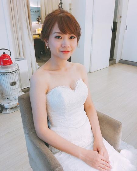 kylie bride-小芮