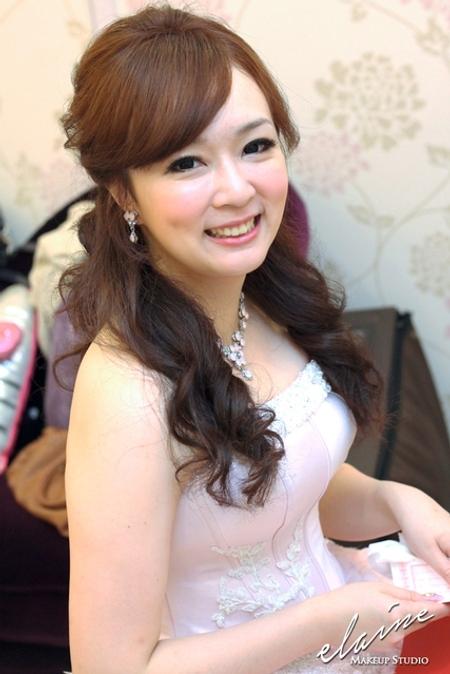 ◇ Elaine Sun ◇ 小光婚禮