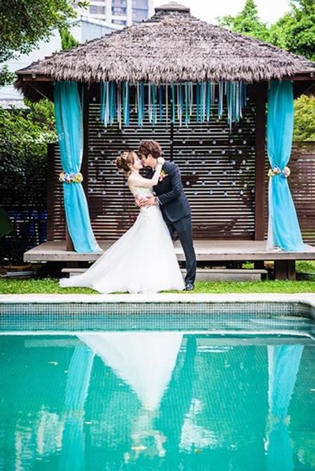 [婚攝] 香草花緣‧主題餐廳 / Tommy 作品