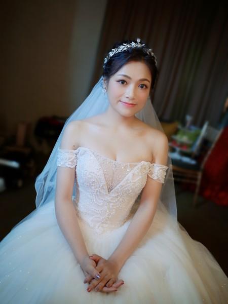 ◇ Elaine Sun ◇ 佩岑婚禮 ◇