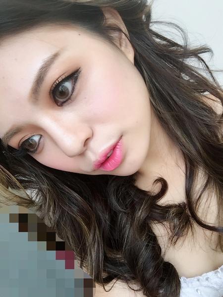 Jessie 韓式明星妝