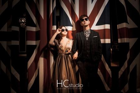 HCstudio x 1月新人作品