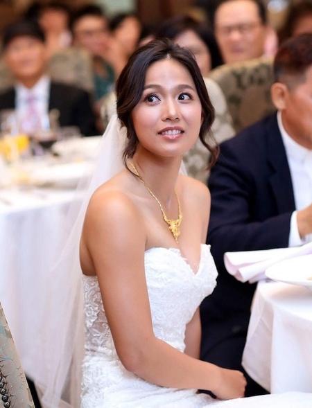 饅頭爸新袐團隊-芯媛❤珏寧結婚晚宴