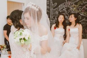 爆米花 婚紗攝影 婚禮紀錄