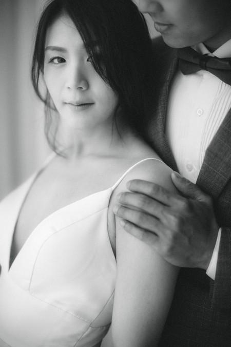 『生活感婚紗』