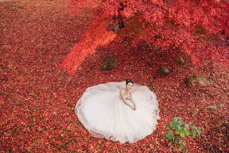 『2015 海外婚紗』 輕井澤