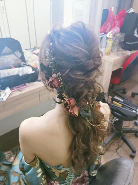 新娘-安妤