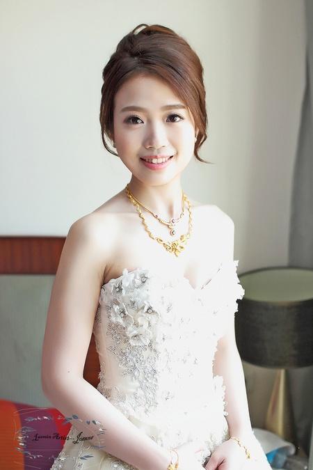 Bride -- 琳琳