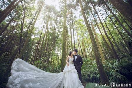 【Marie Christine & Yoon Je】Romance
