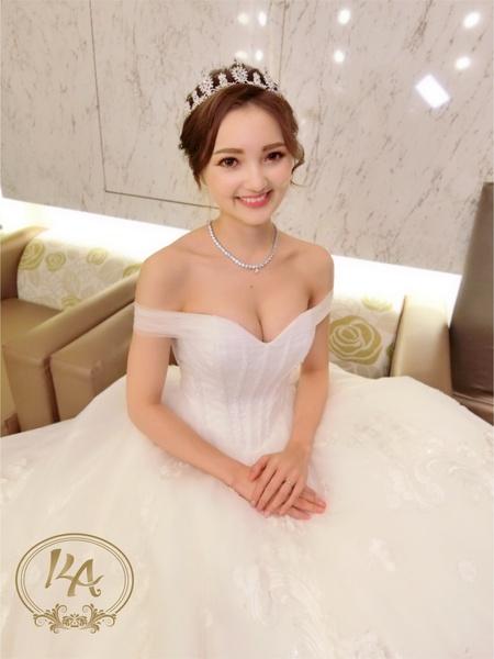 [Bride 翔翔]