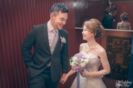 2015-12-27 George & Alina Banquet 婚攝 - 高雄 福客來