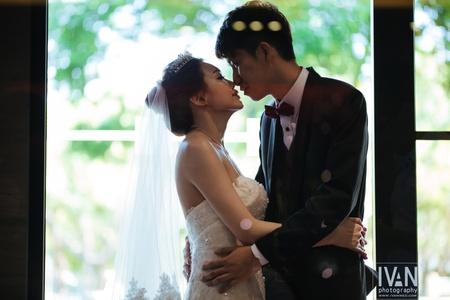 婚攝艾文愛分享