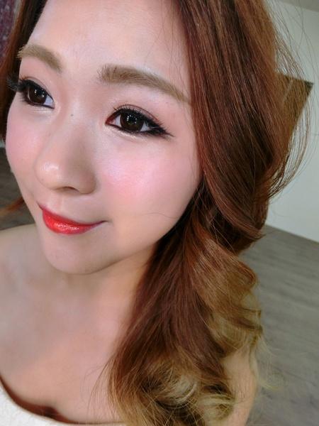 NEW 韓式明星妝感