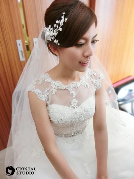【Bride】 ♡ 知琦 ♡