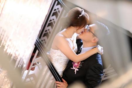 婚攝張智超 | 台北亞都麗緻|饅頭爸團隊