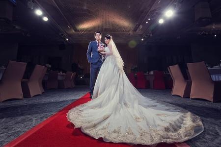 [婚攝] 寒舍艾美酒店