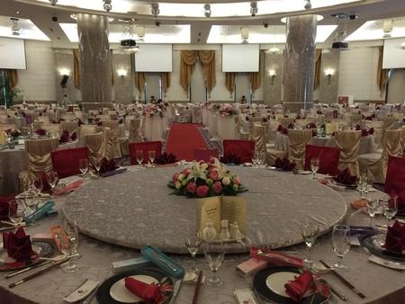 8F義大國際宴會廳
