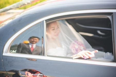 婚禮紀錄 | 台南婚攝 雙儀式午宴