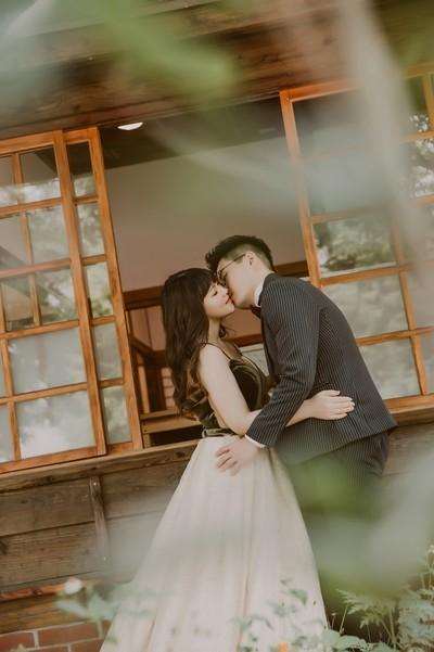 人生一次美美的婚紗就在J2 wedding