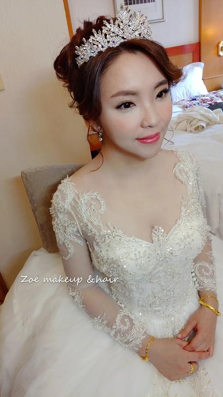 Zoe幸福新娘~宸