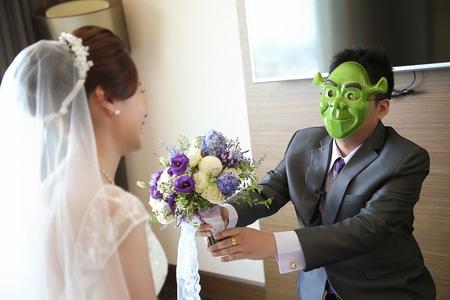 婚攝玉米|台北花園大酒店|饅頭爸團隊