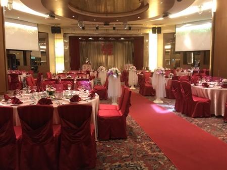 2F皇家宴會廳