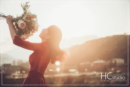 HCstudio x 5月新人作品