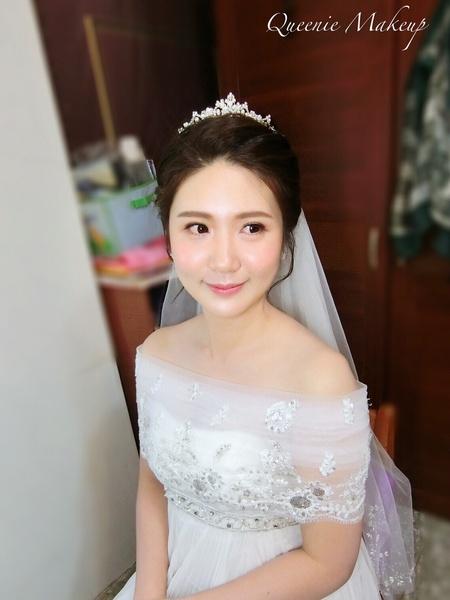 韓風新娘 水光肌