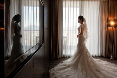 婚攝婚禮紀錄|新莊富基婚宴會館|Inge Studio英格影像