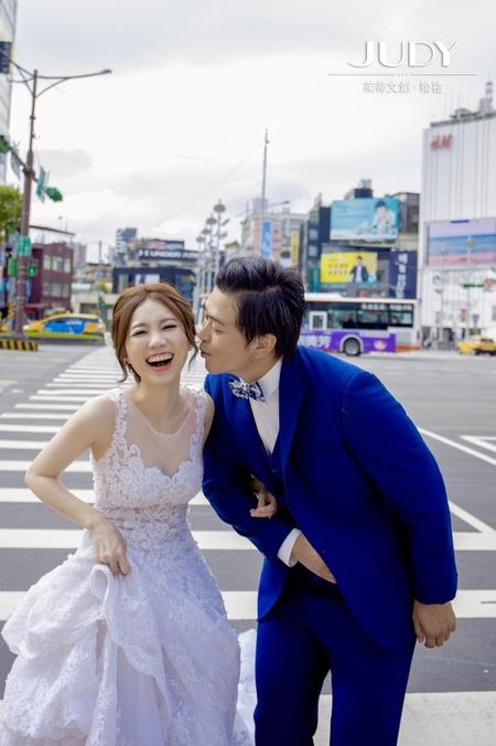 ❤️美式街拍-JUDY茱蒂文創婚禮-外拍景點推薦