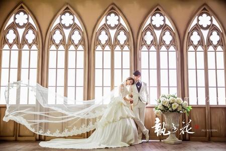 | Dear • 婚紗攝影基地 |