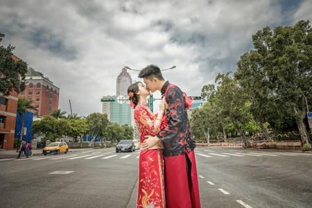 |婚禮紀實 |龔震+伃雅 |台北喜來登酒店|
