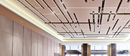 13F天漾廳3D示意圖