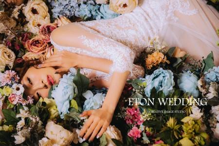 💗時尚夢幻經典💗-伊頓自助婚紗獨家推薦閨蜜寫真