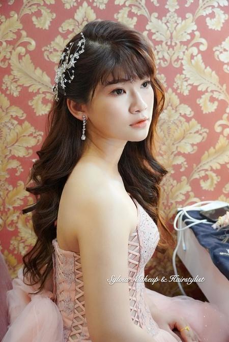 欣儀的美麗新娘-惠慈