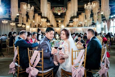 『證婚午宴』宏昇&君瑄  香榭玫瑰園